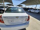 Chevrolet Lacetti, 2 pozitsiya 2020 года за ~12 822 у.е. в Urganch
