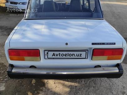ВАЗ (Lada) 2107 2007 года за ~2 861 y.e. в Карши – фото 5