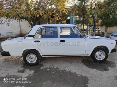ВАЗ (Lada) 2107 2007 года за ~2 861 y.e. в Карши – фото 9