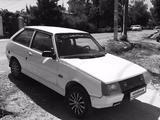 ZAZ 1102 (Tavriya) 1995 года за 1 400 у.е. в Samarqand