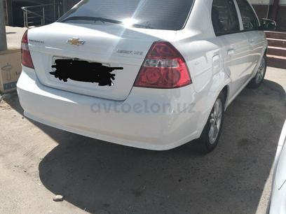 Chevrolet Nexia 3, 4 pozitsiya 2017 года за 8 500 у.е. в Samarqand