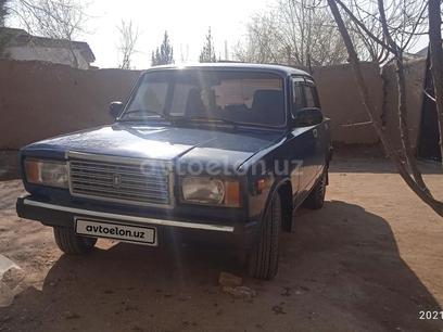 ВАЗ (Lada) 2107 2002 года за ~3 151 y.e. в Карши