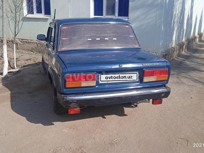ВАЗ (Lada) 2107 2002 года за ~3 151 y.e. в Карши – фото 4