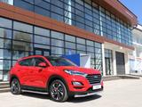Hyundai Tucson 2020 года за ~34 607 у.е. в Toshkent