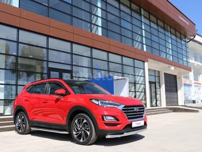 Hyundai Tucson 2020 года за ~34 561 у.е. в Toshkent