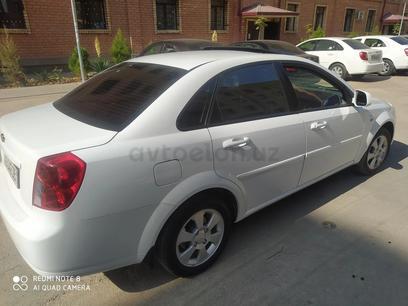 Chevrolet Lacetti, 3 pozitsiya 2019 года за 12 400 у.е. в Toshkent