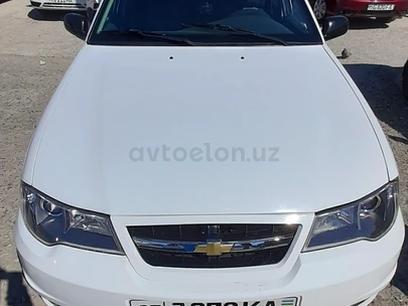 Chevrolet Nexia 2, 2 pozitsiya SOHC 2017 года за ~6 671 у.е. в Nukus