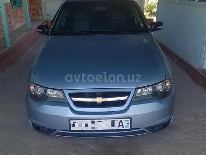 Chevrolet Nexia 2, 4 позиция DOHC 2014 года за 6 000 y.e. в Джизак