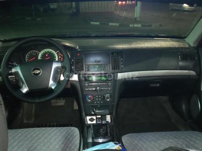 Chevrolet Epica, 3 позиция 2008 года за 8 400 y.e. в Ташкент
