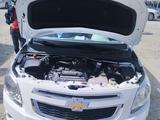 Chevrolet Cobalt, 2 позиция 2020 года за ~10 467 y.e. в Ургенч