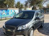 Chevrolet Nexia 3, 2 позиция 2020 года за ~8 551 y.e. в Хазараспский район