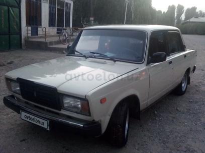 ВАЗ (Lada) 2107 1981 года за 2 000 y.e. в Чустский район