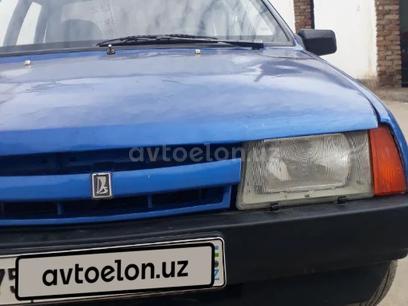 VAZ (Lada) Самара (седан 21099) 1992 года за ~1 713 у.е. в Termiz