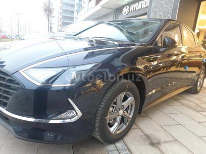 Hyundai Sonata 2021 года за ~29 409 у.е. в Toshkent