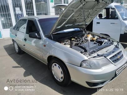 Chevrolet Nexia 2, 4 позиция DOHC 2009 года за 5 200 y.e. в Ташкент