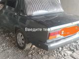ВАЗ (Lada) 2107 2011 года за 3 200 y.e. в Термез