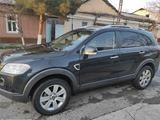 Chevrolet Captiva, 1 позиция 2009 года за 12 000 y.e. в Гулистан