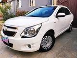 Chevrolet Cobalt, 2 евро позиция 2014 года за 8 500 y.e. в Ташкент
