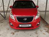 Chevrolet Spark, 3 евро позиция 2017 года за 7 500 y.e. в Ташкент