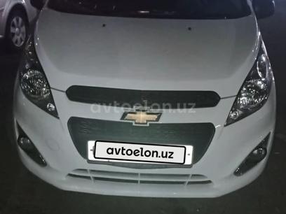 Chevrolet Spark, 2 pozitsiya 2018 года за 7 000 у.е. в Toshkent