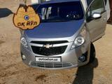 Chevrolet Spark, 2 позиция 2012 года за ~4 203 y.e. в Навои