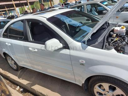 Chevrolet Lacetti, 3 pozitsiya 2019 года за 13 000 у.е. в Toshkent – фото 4
