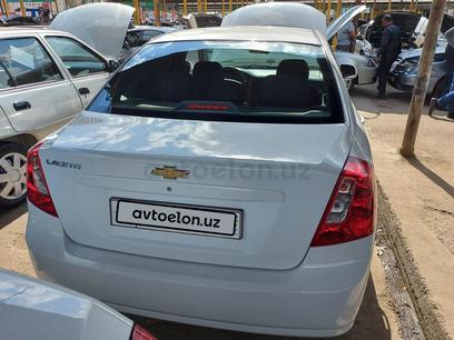 Chevrolet Lacetti, 3 pozitsiya 2019 года за 13 000 у.е. в Toshkent – фото 5