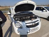 Chevrolet Cobalt, 1 pozitsiya 2017 года за 9 200 у.е. в Samarqand