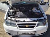 Chevrolet Nexia 2, 1 позиция DOHC 2014 года за ~4 681 y.e. в Карши