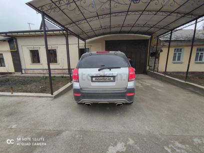 Chevrolet Captiva, 3 pozitsiya 2012 года за 16 300 у.е. в Toshkent – фото 4