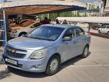 Chevrolet Cobalt, 2 позиция 2014 года за 6 800 y.e. в Ташкент