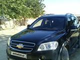 Chevrolet Captiva, 1 позиция 2009 года за ~12 332 y.e. в Самарканд