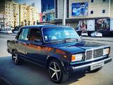 ВАЗ (Lada) 2107 1989 года за 5 000 y.e. в Ташкент