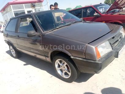 ВАЗ (Lada) Самара (хэтчбек 2108) 1992 года за ~1 867 y.e. в Самарканд