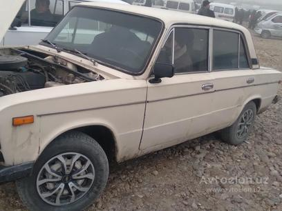 ВАЗ (Lada) 2106 1986 года за ~953 y.e. в Ургутский район