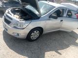 Chevrolet Cobalt, 1 позиция 2013 года за 6 800 y.e. в Самарканд