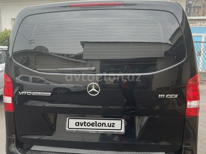 Mercedes-Benz Vito 2015 года за 28 000 у.е. в Toshkent – фото 3