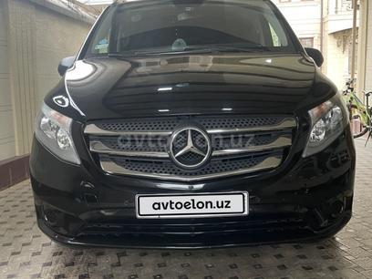 Mercedes-Benz Vito 2015 года за 28 000 у.е. в Toshkent – фото 4