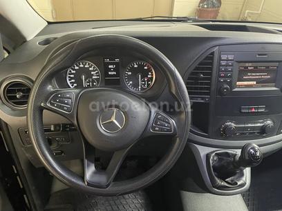 Mercedes-Benz Vito 2015 года за 28 000 у.е. в Toshkent – фото 8
