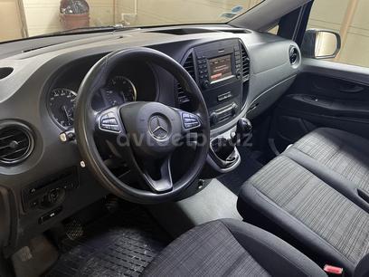 Mercedes-Benz Vito 2015 года за 28 000 у.е. в Toshkent – фото 9