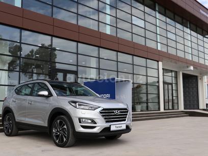 Hyundai Tucson 2020 года за ~34 624 y.e. в Ташкент
