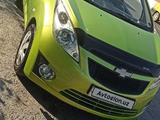 Chevrolet Spark, 2 pozitsiya 2014 года за 3 200 у.е. в Qo'qon