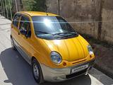 Daewoo Matiz Best 2006 года за 3 000 y.e. в Самарканд