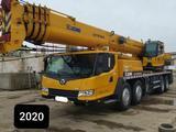 XCMG  50 tonnali 2020 года за ~189 717 у.е. в Qarshi