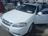 Chevrolet Lacetti, 2 pozitsiya 2014 года за 8 800 у.е. в Toshkent