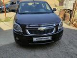 Chevrolet Cobalt, 2 pozitsiya 2020 года за 11 500 у.е. в Toshkent