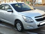 Chevrolet Cobalt, 2 позиция 2014 года за 8 000 y.e. в Ташкент