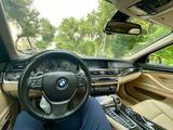 BMW 528 2012 года за 35 000 у.е. в Toshkent