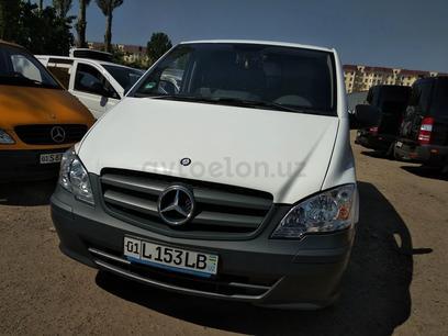 Mercedes-Benz  Mersedes vito cdi 2013 года за 13 500 y.e. в Ташкент