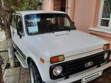 ВАЗ (Lada) Нива 1983 года за 4 700 y.e. в Самарканд